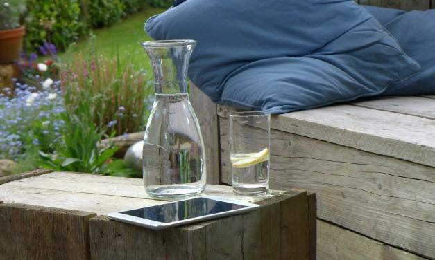Tipps rund ums Wassertrinken