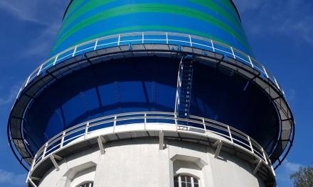 Wassertürme in Herten