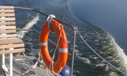 Plastikmüll gefährdet unsere Gewässer
