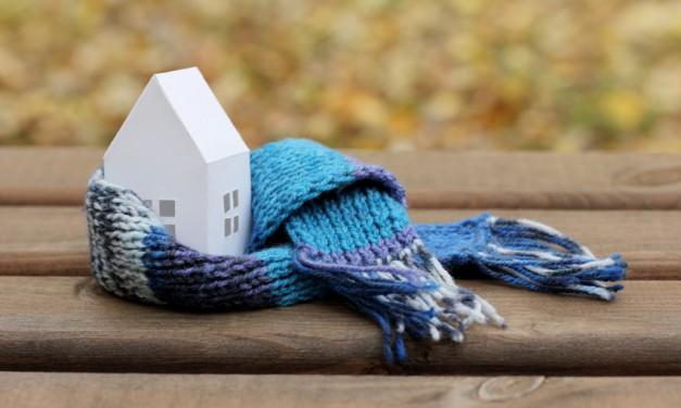 Clever Heizen im Winter – Tipps vom Energieberater