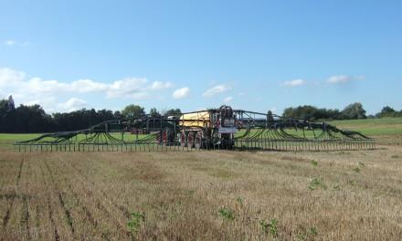 Nitratwerte: EU reicht Klage gegen Deutschland ein