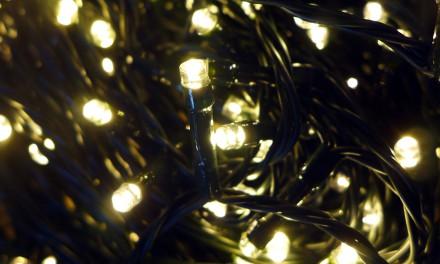 Worauf muss man bei Lichterketten achten?