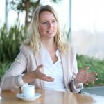 Lara Ahls im Interview über Kommunale Energieeffizienz-Netzwerke