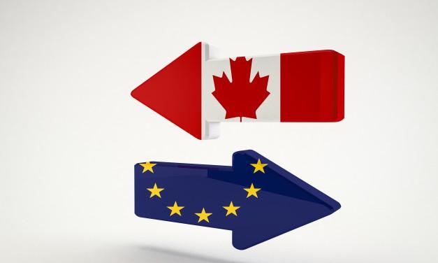 CETA: neue rechtliche Zweifel in Europa