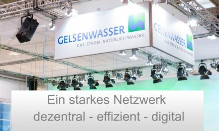 E-world 2017: ein starkes Netzwerk