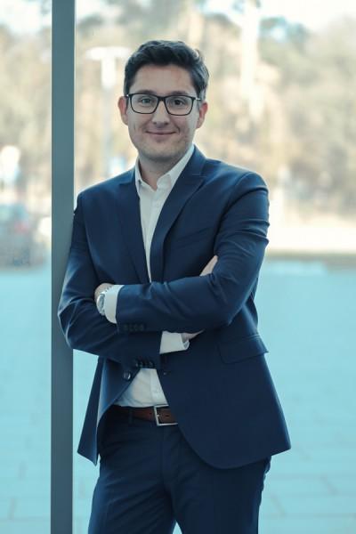 Bestseller-Autor Felix Plötz gibt Tipps für Gründer