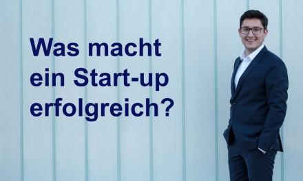 Tipps für Gründer von Felix Plötz