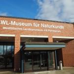 Das LWL-Naturkundemuseum in Münster