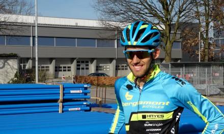 MTB-Profi Ben Zwiehoff: Büro und Bike ergänzen sich wunderbar