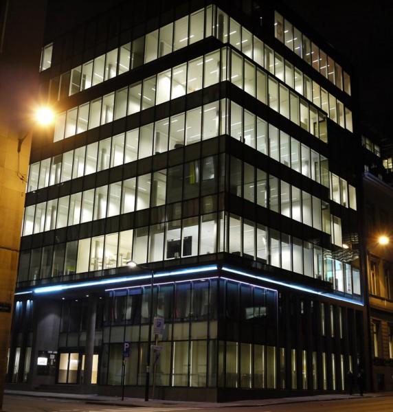 Gelsenwasser bringt sich in die EU-Politik ein und hat jetzt ein Büro in Brüssel.