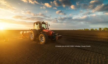 Gelsenwasser für eine europäische Agrarwende