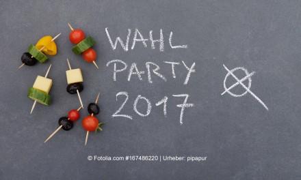 Bundestagswahl 2017: Was sich die Parteien in der Energiepolitik vorgenommen haben