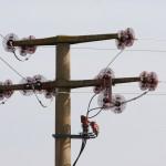 Netzbetreiber bringen Strom vom Erzeuger zum Verbraucher - in Zukunft mit Smart Grids