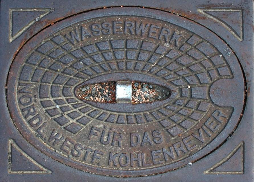 Geschichte der Wasserversorgung für Gelsenkirchen