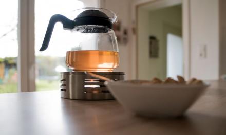 Leckeren Winter-Tee selbst machen