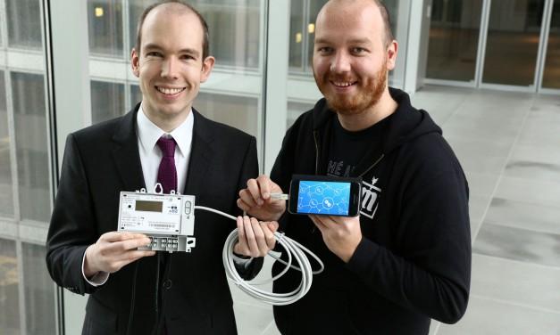 EnHack 2018: Energie trifft Blockchain beim Hackathon
