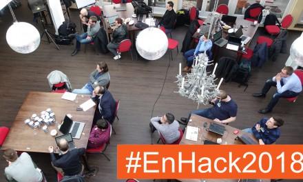 So lief unsere Hackathon-Premiere