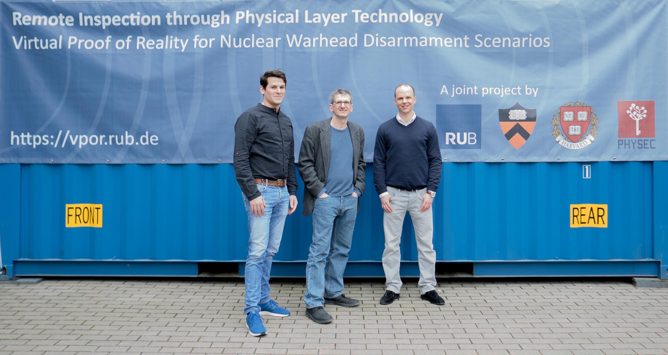 Gelsenwasser kooperiert mit PHYSEC in Sachen IT-Sicherheit.