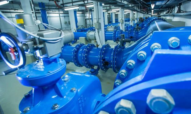 110 Jahre Wasserwerk Haltern