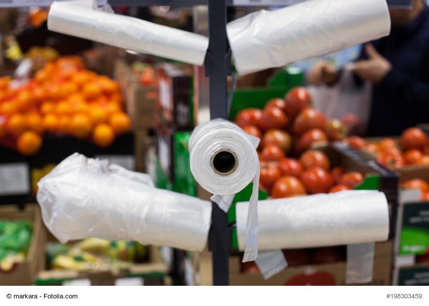 Wasser versus Wattestäbchen: EU will Plastik verbieten um gegen Plastikmüll und Mikroplastik vorzugehen