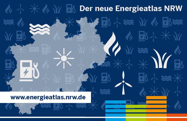 Quartiere: Energieatlas NRW