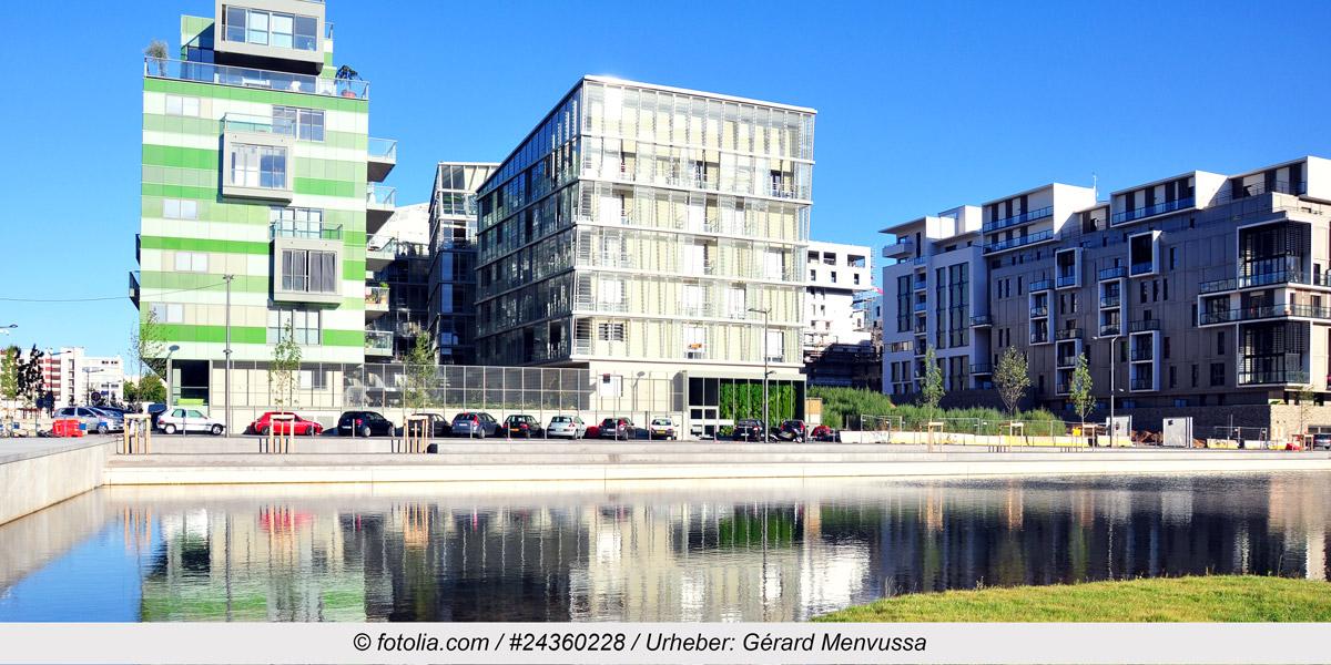 Quartiere: Lösung für die Wärmewende?