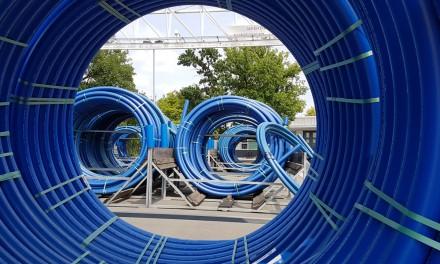 Wasserversorgungskonzept sorgt für besseren Durchblick