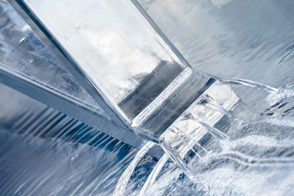 Gelsenkirchener Unternehmen Zinq und Gelsenwasser kooperieren zum Thema Wasserstoff statt Erdgas und Power-to-gas. Foto: ZINQ