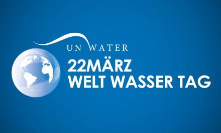 Weltwassertag 2019: Niemanden zurücklassen