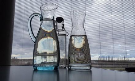 Fastenzeit: Plastikdetox mit Einweg-Plastikflaschen