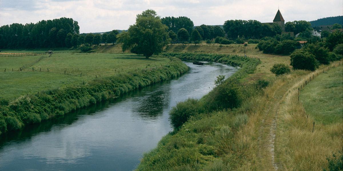 Nationaler Wasserdialog gestartet