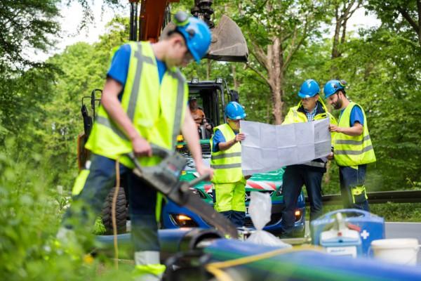 Tag der Daseinsvorsorge: Gelsenwasser investiert immens in die lebenswichtige Infrastruktur