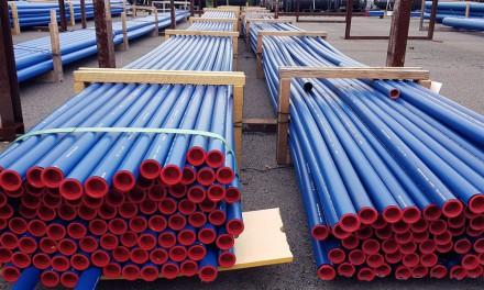 Wasserleitungen: Rohr ist nicht gleich Rohr
