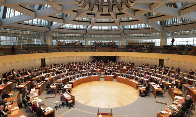 NRW stellt sich für den Kohleausstieg auf