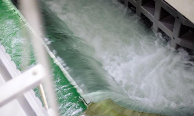 Wasserwirtschaft soll bis 2050 vollständig nachhaltig sein