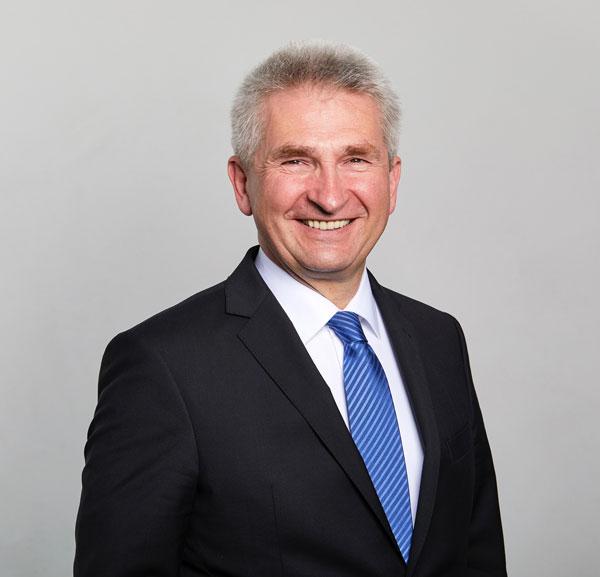Minister Pinkwart