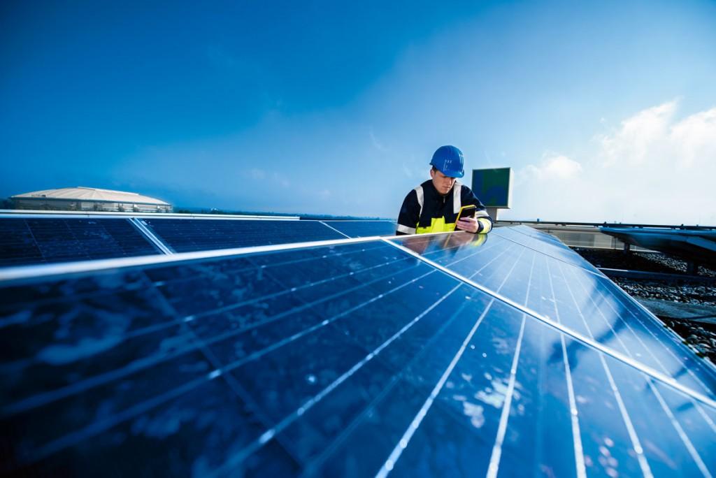 Energiewende auch mit Photovoltaik: Wie kann die Energiewende nach Corona-Krise wieder in Schwung gebracht werden?