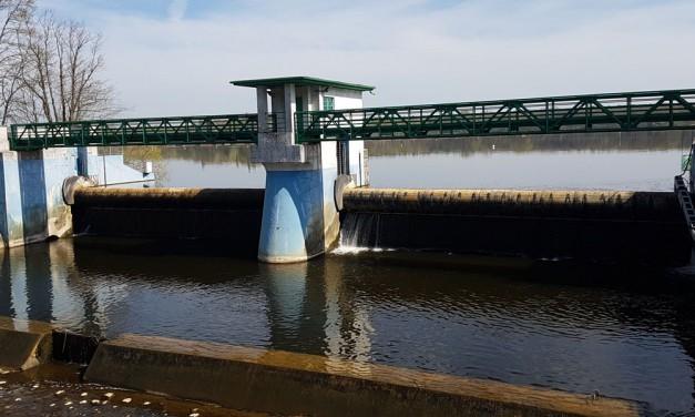 Extrem trockener April 2020: Trinkwasserversorgung ist sicher