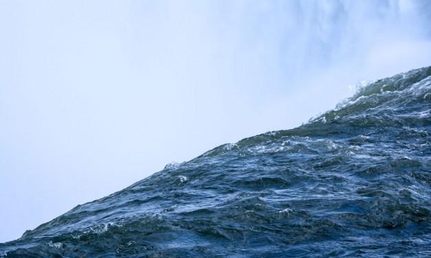 Wasserkraft: kleiner, aber konstanter Beitrag zur Energiewende