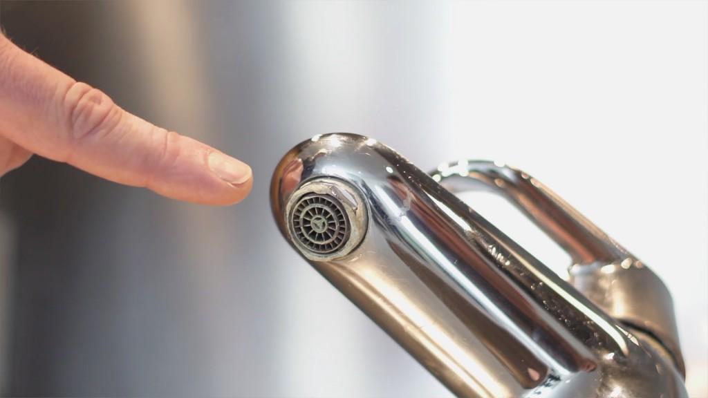Wasserhärte und Kalk im Trinkwasser