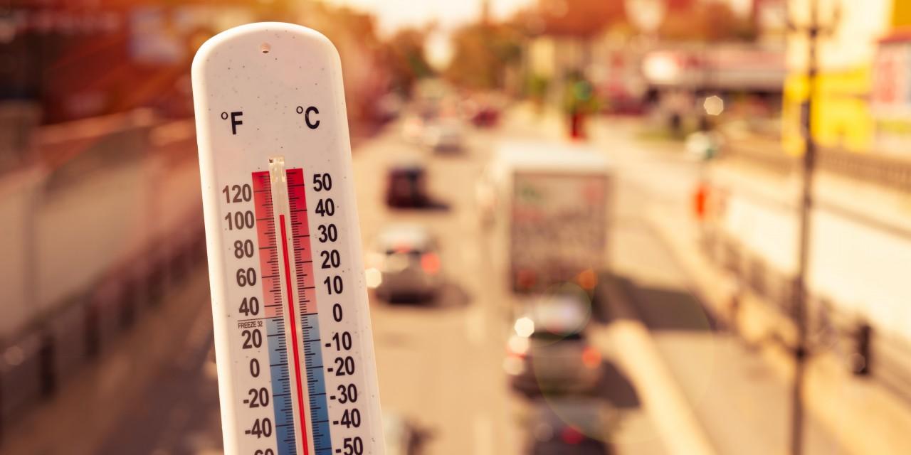 Klimawandel: Nachhaltige Infrastruktur bestimmt Lebensqualität in Städten