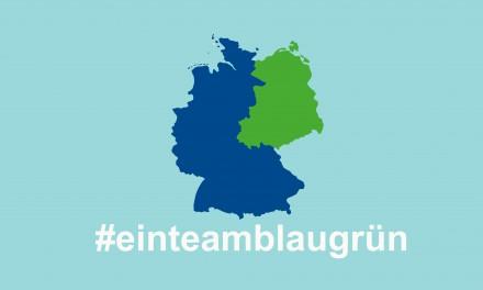 30 Jahre Deutsche Einheit: Die Wende veränderte unser Unternehmen