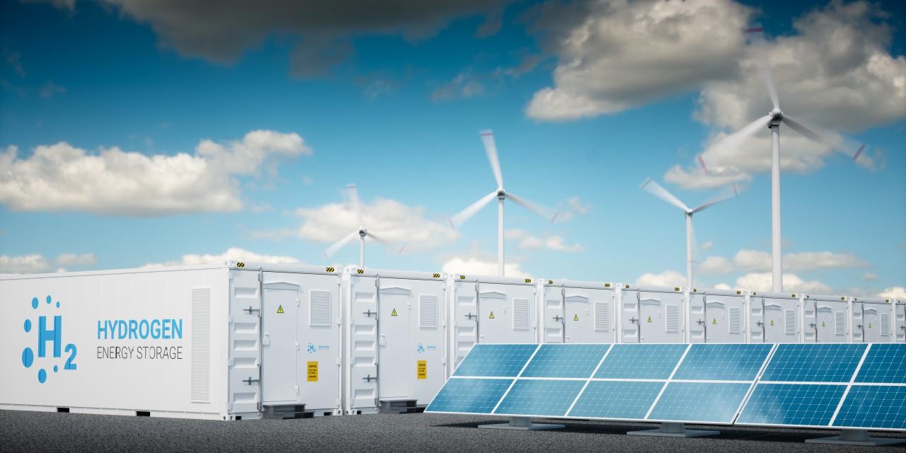 Grüner Wasserstoff: Gesicherte Nachfrage wird Erzeugung ankurbeln