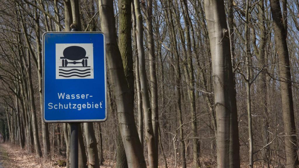 Landeswassergesetz Novelle 2021: Wasserschutzgebiete spielen eine zentrale Rolle für die Trinkwasserversorgung
