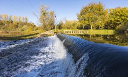 Umweltpolitiker Markus Diekhoff zum Landeswassergesetz