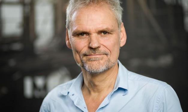 GLASKLAR mit Dirk Sander zu Nachhaltigkeit in Unternehmen