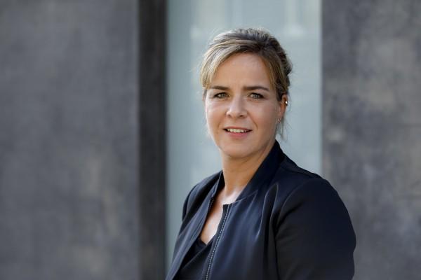 Podcast GLASKLAR Mona Neubaur Energiewende NRW