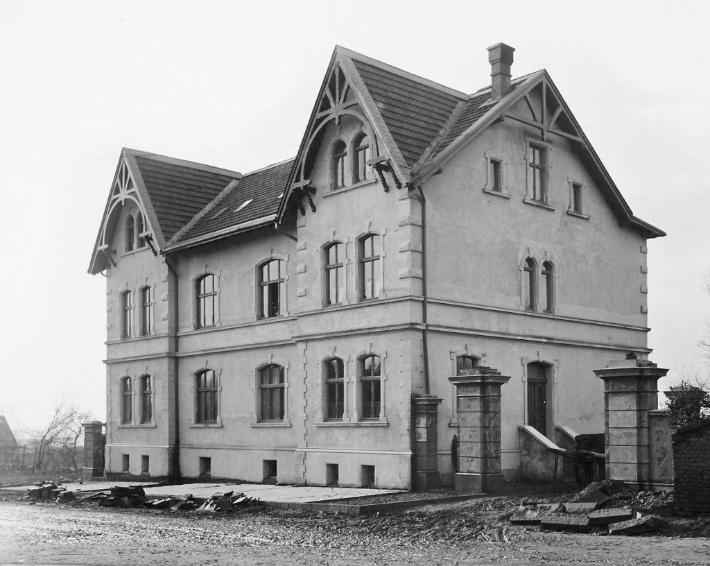 130 Jahre Wasserversorgung von Gelsenwasser in Recklinghausen
