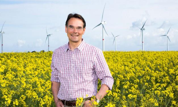 GLASKLAR mit Ingbert Liebing: Wasserstoff kann kommunal und dezentral