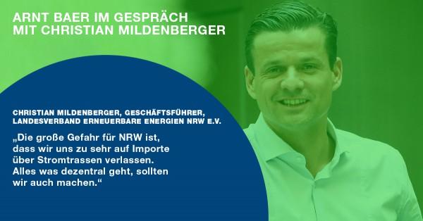 GLASKLAR mit Christian Mildenberger, LEE